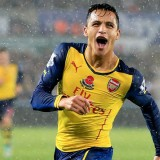 Barcelona forward Alexis Sanchez signs for Arsenal