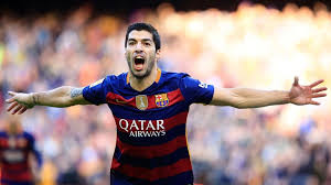 Luis Suarez chose Barcelona over Real Madrid