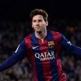 Lionel Messi handed 21-month sentence
