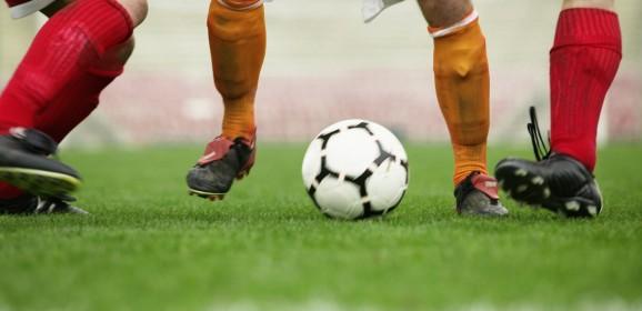 Three soccer dribbling drills to improve ball control