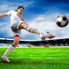Soccer Gear: The Ultimate Buying Guide for Competitive Soccer Players
