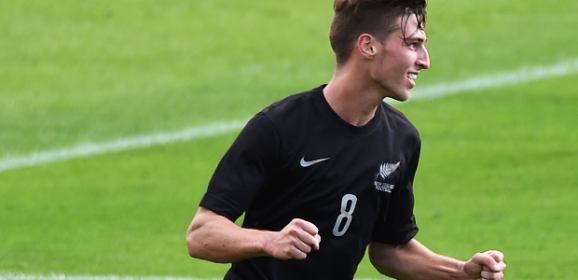 Five things to know about the New Zealand U-20 team