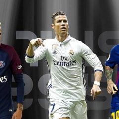 Top 3 Richest Soccer Players