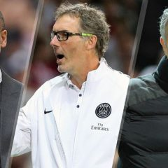 Top 5 Highest Paid Soccer Coaches